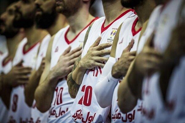 Shahintab names Iran squad for 2019 FIBA World Cup
