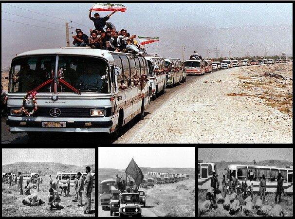 مرز خسروی میزبان پرستوهای مهاجر شد /چشم روشنی مام وطن