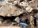 پاکستان کے زیر انتظام کشمیرمیں لینڈ سلائیڈنگ کے نتیجے میں 7 افراد ہلاک