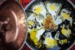 """مهرجان حساء """"الآش"""" في مدينة """"زنجان"""" / صور"""