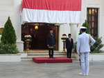 Indonesia's 74th Independence Day celebrated in Tehran