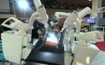 سامانه جراحی رباتیک