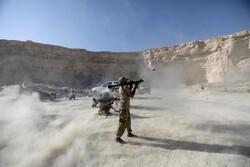 شامی فوج کا صوبہ ادلب کے 50 فیصد حصہ پر کنٹرول