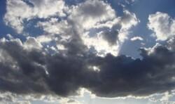 پیشبینی افزایش ابر و وزش باد در کرمانشاه
