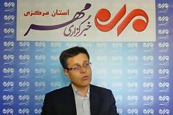 اعزام اکیپ های عملیاتی شرکت توزیع برق استان مرکزی به استان گیلان