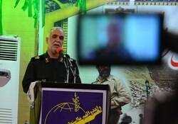 حماسه پاوه از افتخارات نظام جمهوری اسلامی است
