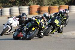 برترینهای مسابقات موتور ریــس قهرمانی کشور مشخص شدند