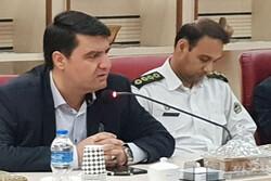 ۲۷۱ میلیون تردد در سال گذشته در استان قزوین ثبت شد