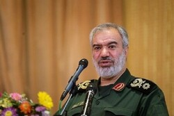 Enemies recognize Iran's deterrence power: IRGC deputy