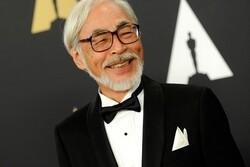 هایائو میازاکی جایزه اسکلار ۲۰۱۹ را دریافت میکند