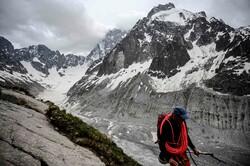 تشکیل پرونده درباره کوهنورد گمشده در دادسرای کردکوی