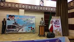 آزادگان از سندهای پر افتخار برای نظام اسلامی هستند