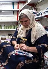 WCC-applauded Marivan to host major handicrafts exhibit