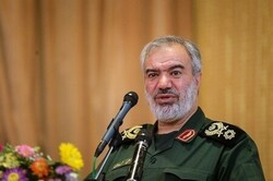 Admiral: IRGC has reinforced military in Strait of Hormuz