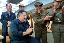 نخستین واکنش رهبر کره شمالی به آزمایش موشک جدید میانبرد