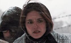 """A scene from Iranian director Behruz Nuranipur's drama """"Dayan""""."""