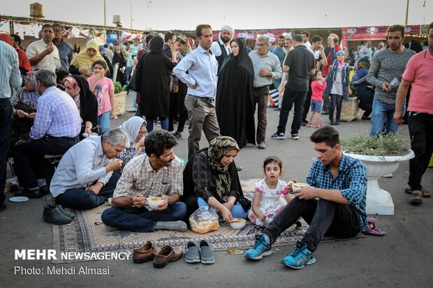 جشنواره ملی آش زنجان