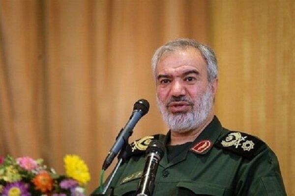 اقدام موشکی سپاه از جلوههای بی بدیل قدرت نظامی ایران بود