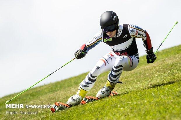 Iran to host grass Skiing World C'ship 2021