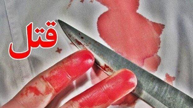 قتل جوان 20 ساله در مراوه تپه