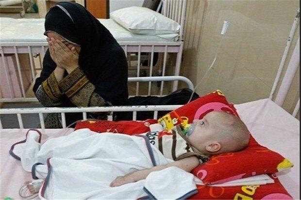 US sanctions killing Iranian cancer patients