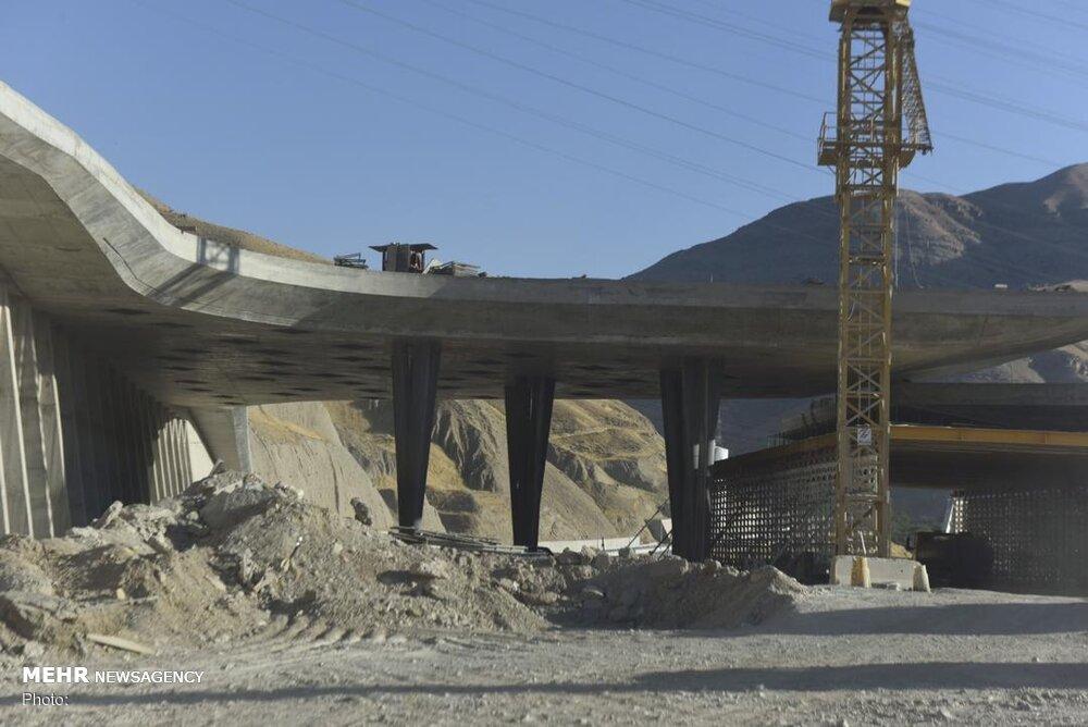 آغاز تردد در آزادراه تهران-شمال/چه خودروهایی اجازه عبور و مرور خواهند داشت؟