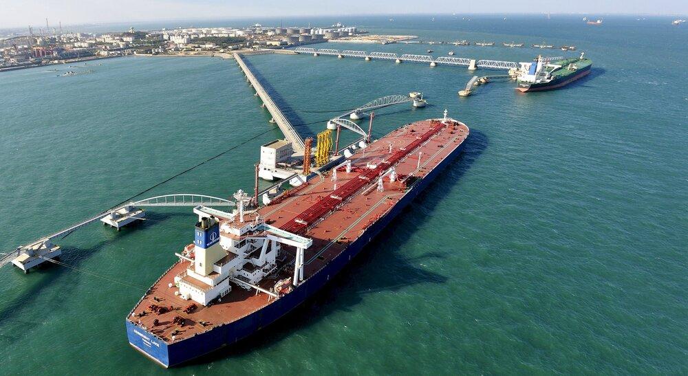 Iranian heavy crude oil price rises $1 77 per barrel in July