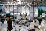 افزایش آمار قربانیان کابل به ۶۳ کشته و ۱۸۲ زخمی