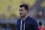«علی نظرمحمدی» از سرمربیگری تیم سپیدرود برکنار شد