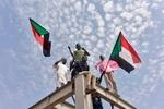 تظاهرات سودانیها علیه حزب عمر البشیر