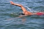 اولین دوره مسابقات لیگ شنای آب های آزاد بسیجیان مازندران