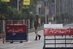 بھارت کی طرف سے کشمر میں 15 ویں روز بھی کرفیو جاری