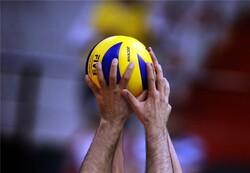آمادگی برای برگزاری اولین مسابقات والیبال روستایی و عشایر کشور