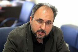 مدیرکل جدید فرهنگ و ارشاد اسلامی استان قزوین منصوب شد