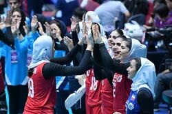 قرعهکشی مسابقات والیبال قهرمانی زنان آسیا برگزار شد