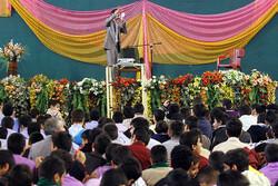 جشن بزرگ ۱۰ هزار نفری «غدیر» در کرمانشاه برگزار میشود