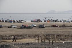 تامین امنیت و آرامش مردم در سواحل دریاچه ارومیه ضروری است