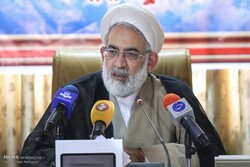 Iran Prosecutor-General visits detainees of recent unrest in Iran