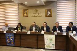 نشست شورای سیاستگذاری پایتخت کتاب ایران برگزار شد