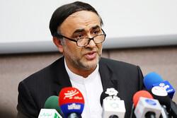 رئیس کمیته انضباطی فدراسیون فوتبال استعفا کرد
