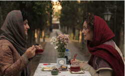 "Iranian documentary ""Finding Farideh"" to represent Iran at Oscars"