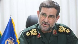 If a nuclear battleship attacked in Persian Gulf there will be no drinking water: Iran's IRGC Navy chief