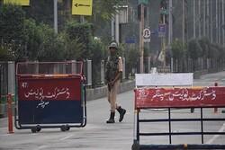 Cammu Keşmir'de güvenlik operasyonları yoğunlaştı