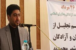 مسئولان کشوری برای شهرستان شدن محمدیه عزم جدی ندارند