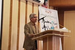 شهر محمدیه قابلیت تبدیل شدن به شهرستان را دارد