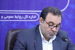 استاندار از مشارکت بالای مردم لرستان در انتخابات تقدیر کرد