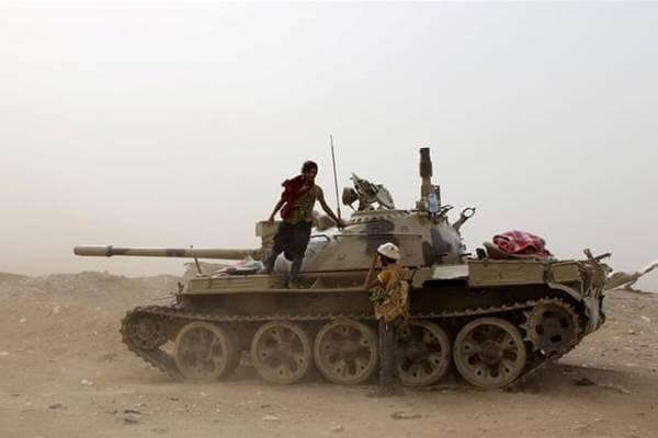 کنترل برخی پایگاههای جیزان عربستان به دست ارتش یمن افتاد