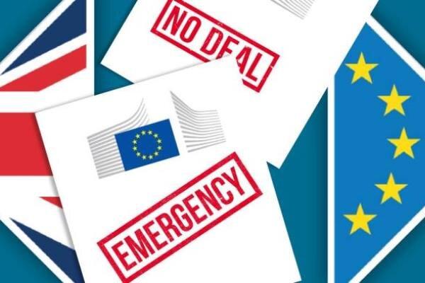 اتحادیهاروپا تعلیق پارلمان انگلیس را بدیُمن توصیف کرد