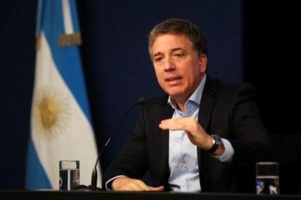 وزیر خزانهداری آرژانتین از مقام خود استعفا کرد