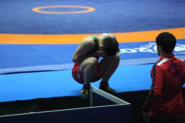 ذبح قهرمانی در یک رقابت ورزشی/ دست اردبیل به جام نرسید